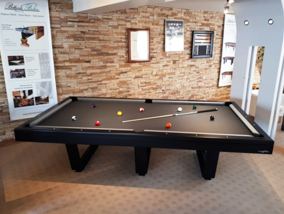 Table de billard Aero Billards Breton