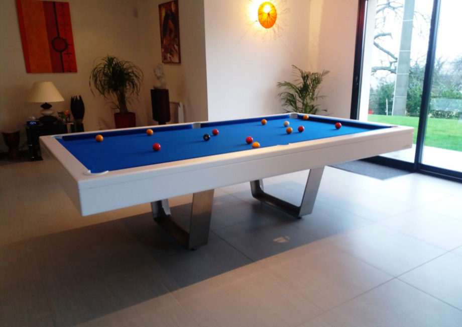 Table de billard Aéro compétition de Billards Bréton