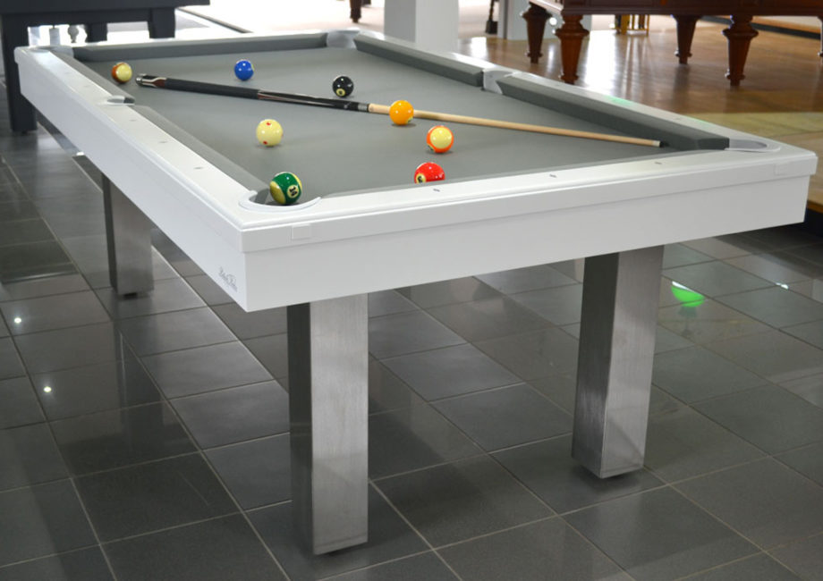 Table de billard Dauphin de Billards Bréton