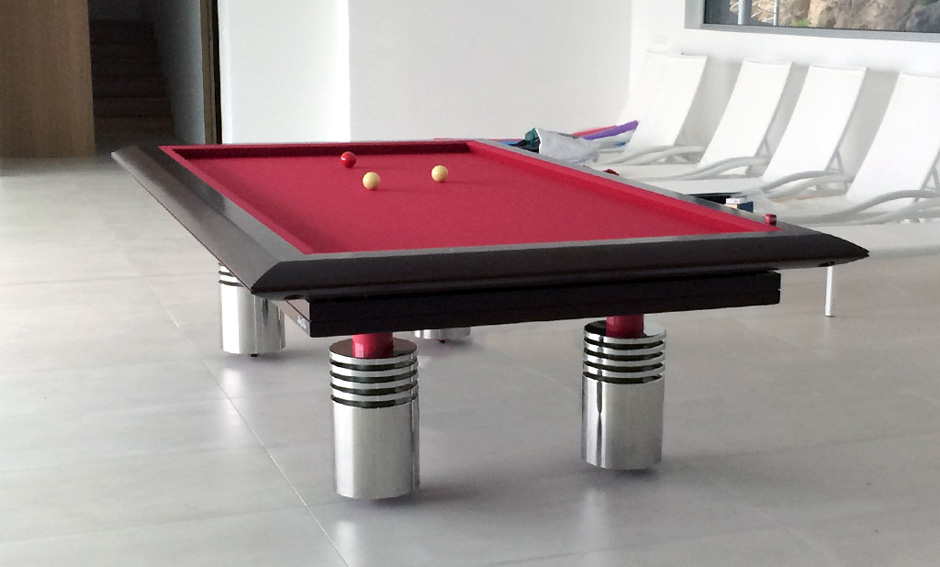 Table de billard Django Billards Breton