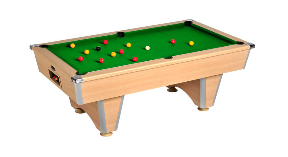 Billard de loisir Pool elite de Billards Breton