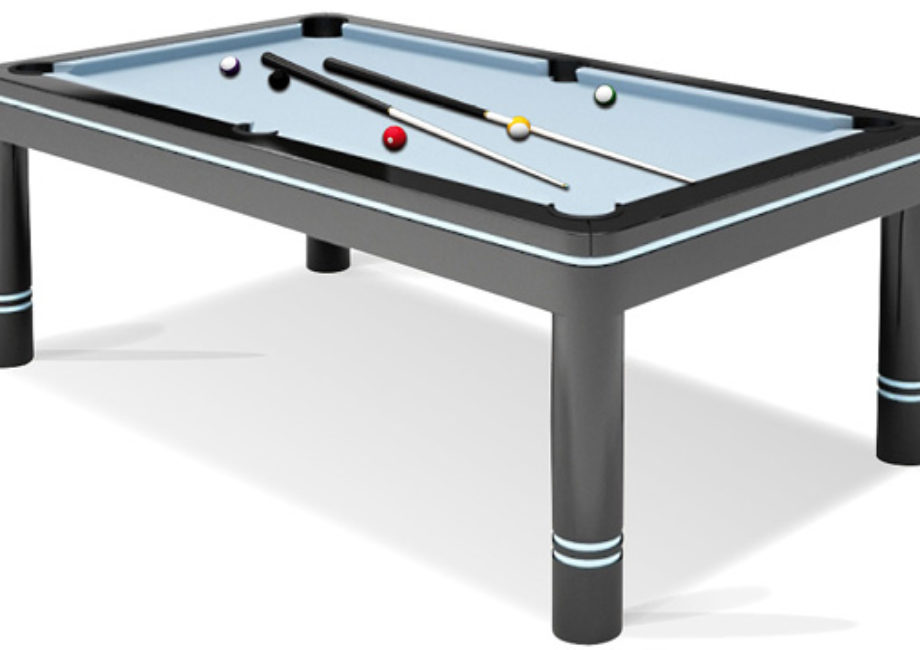 Billard design verso Billards Bréton