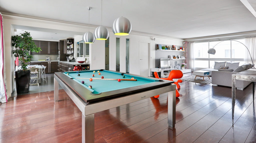 billard design manhattan